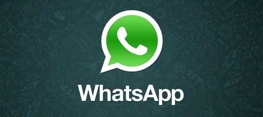 Šta donosi novo ažuriranje aplikacije WhatsApp