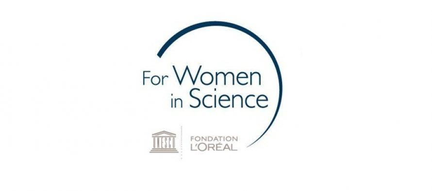 """Tri nacionalne stipendije """"Za žene u nauci"""""""