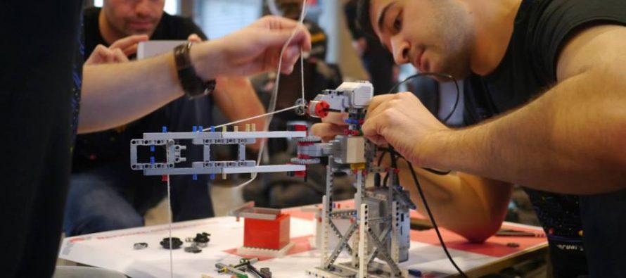 """EBEC: """"Upoznaj budućnost, probudi kreativnost, budi uspešan!"""""""