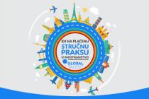 AIESEC: Prezentacija praksi u inostranstvu