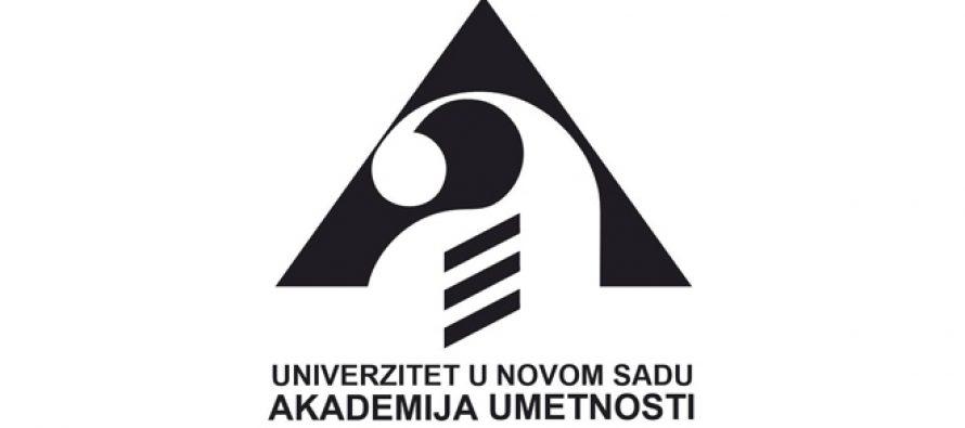 Akademija umetnosti Novi Sad: Preliminarne liste