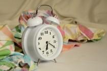 Kako da se naspavate za samo četiri sata?