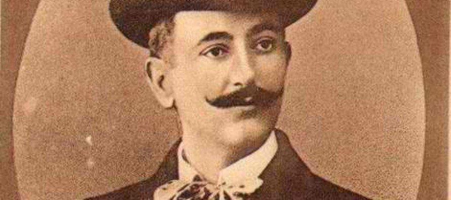 Na današnji dan preminuo Aleksa Šantić