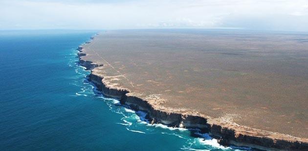 australija obala