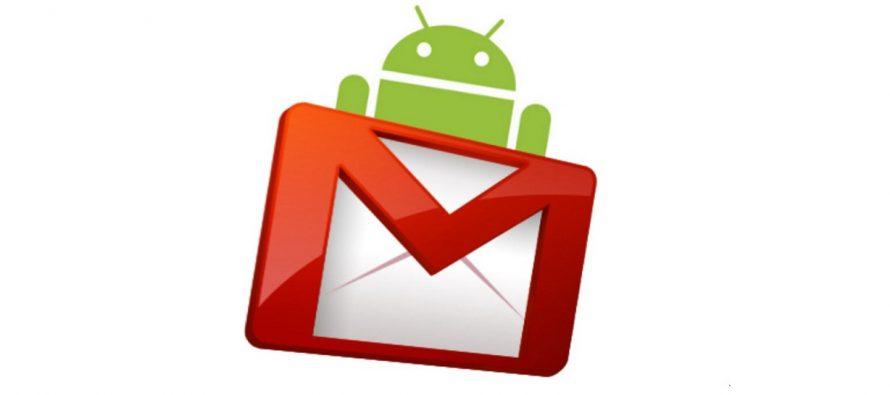 Poboljšana Gmail aplikacija za Android