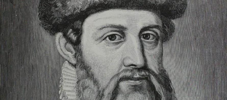Na današnji dan preminuo Johan Gutenberg
