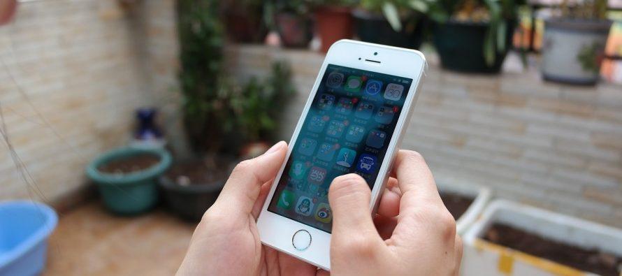 Evo kako do novijeg iPhone-a
