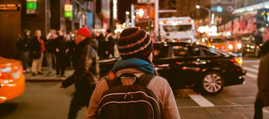 Zašto bi trebalo da putujete sami?