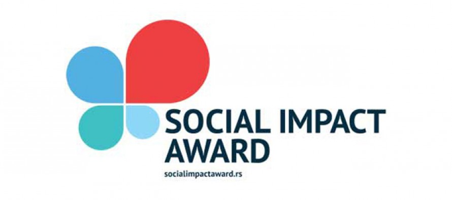Social Impact Award radionice širom Srbije