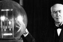 Na današnji dan rođen Tomas Edison