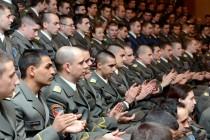 Raspisan konkurs za prijem u Vojnu akademiju
