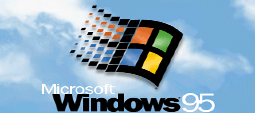 Retro iskustvo: Isprobajte Windows 95