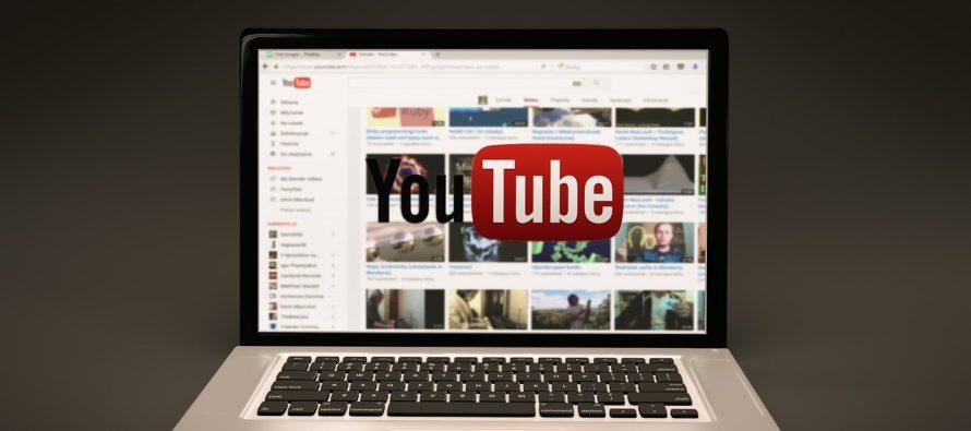 Kako napraviti gif od Jutjub snimka