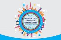 AIESEC: Prezentacija volonterskih praksi u inostranstvu