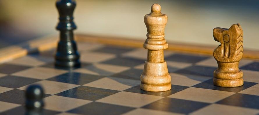 Turnir u šahu na Prirodno-matematičkom fakultetu