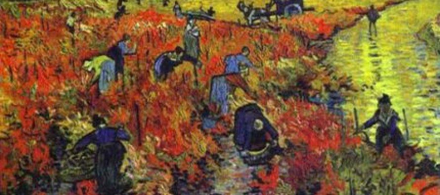Umetnička dela prodata po neverovatno vrtoglavim cenama