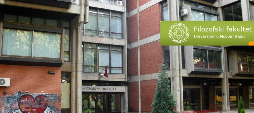 UNS: Raspored prijemnih ispita na Filozofskom fakultetu