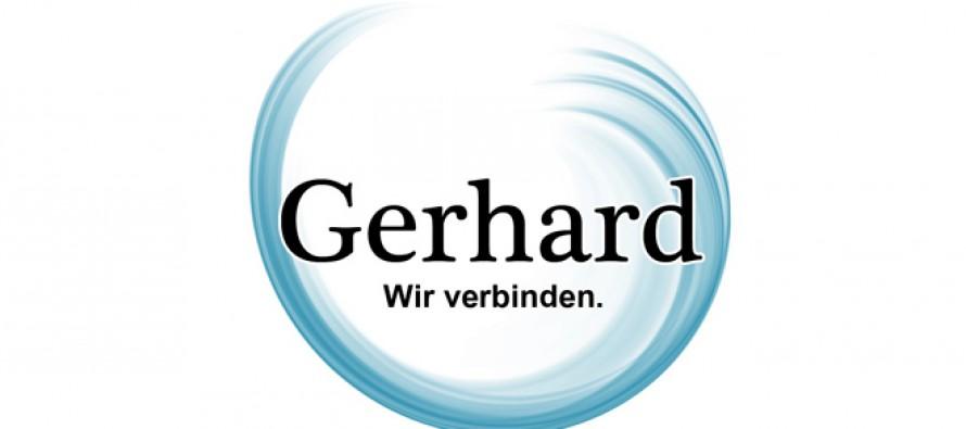 """Prijava za praksu u Udruženju Nemaca """"Gerhard"""""""