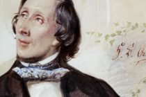 Na današnji dan rođen Hans Kristijan Andersen