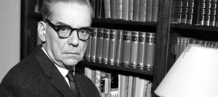 Na današnji dan preminuo Ivo Andrić