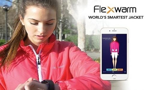 pametna jakna app