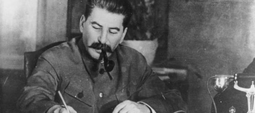 Na današnji dan preminuo Staljin