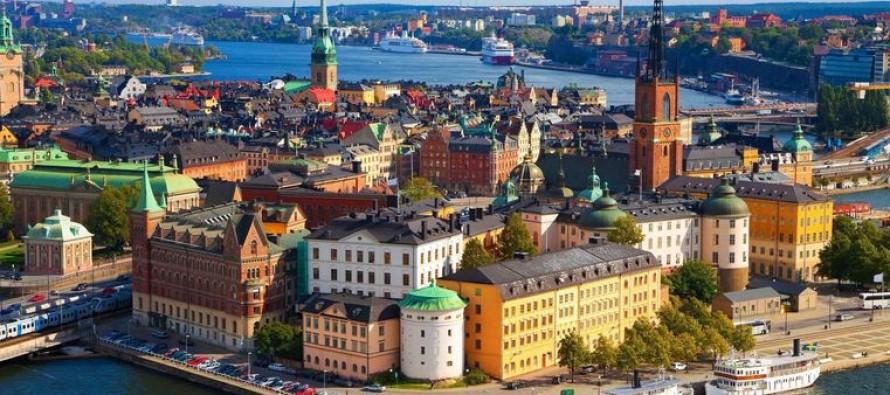 Niš: Prijava za predavanje o studiranju u Švedskoj
