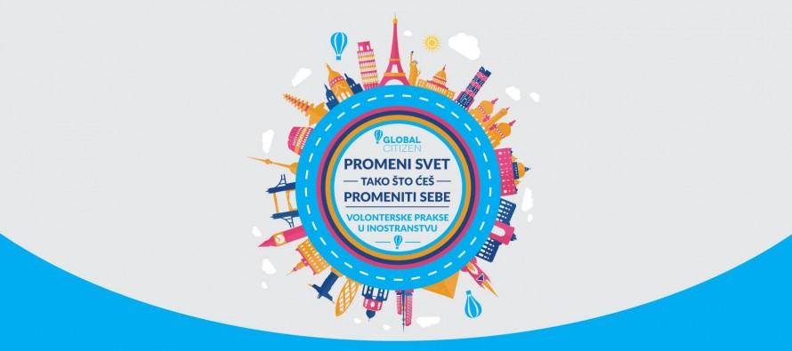 AIESEC: Prezentacija Global Citizen – programa volonterskih praksi