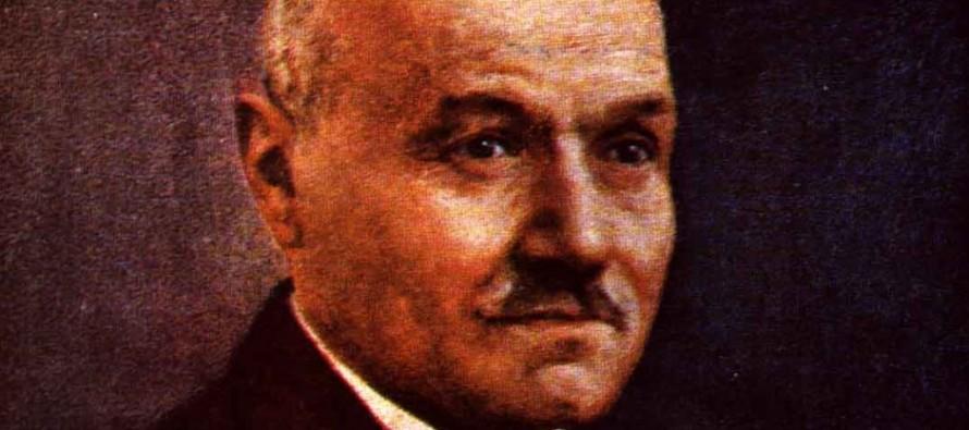 Na današnji dan rođen Mihailo Petrović Alas