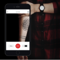 app tattoo
