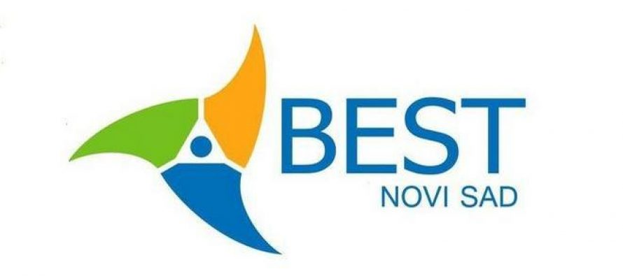 Novi Sad: Prijemn novih BEST članova
