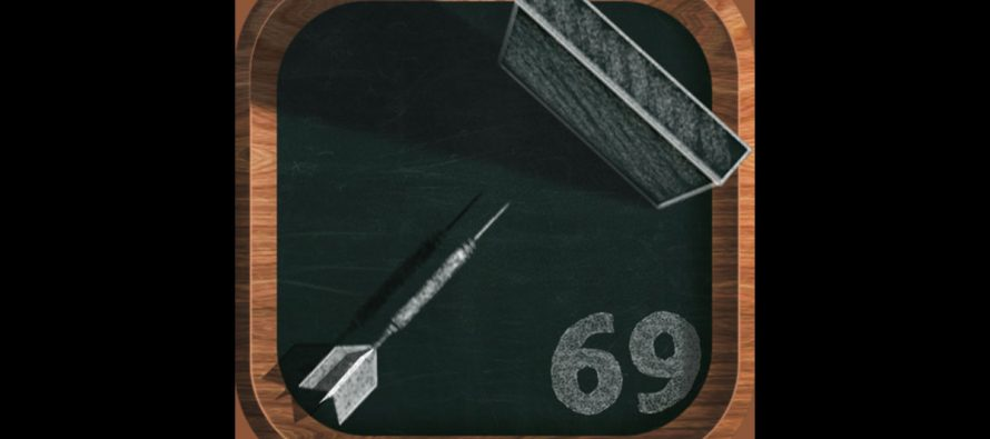 Nova hit igrica – Dart 69!