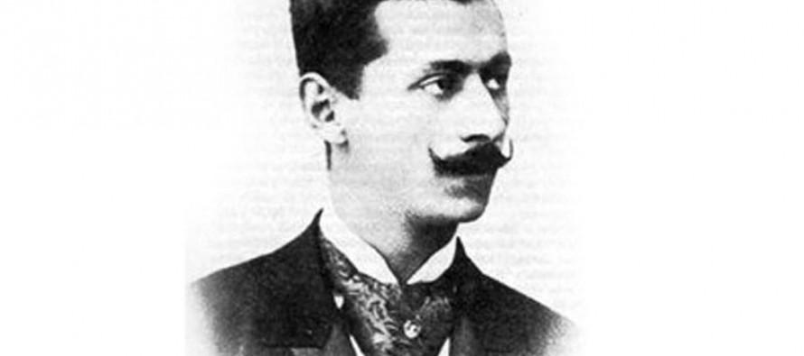 Na današnji dan preminuo Jovan Dučić