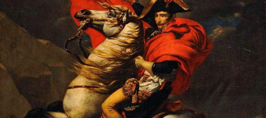 Na današnji dan preminuo Napoleon