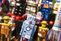 Novi Sad: Međunarodno takmičenje iz robotike