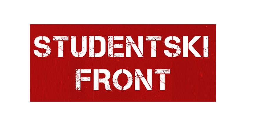 "Studenti protiv ""sufinansiranja"" i izmena Zakona o visokom obrazovanju"