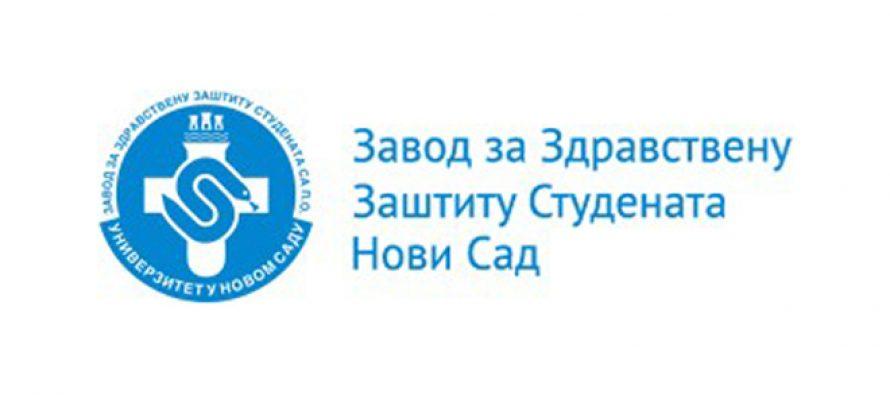 Novi Sad: Javna manifestacija povodom Svetskog dana zdravlja