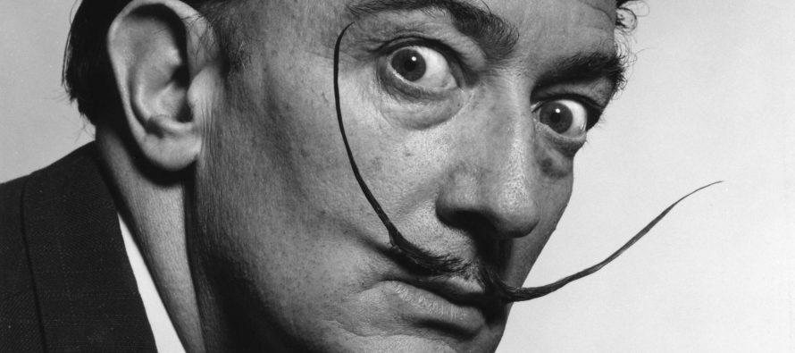 Na današnji dan rođen Salvador Dali