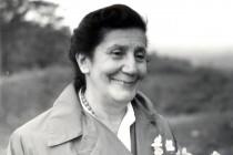 Na današnji dan rođena Desanka Maksimović