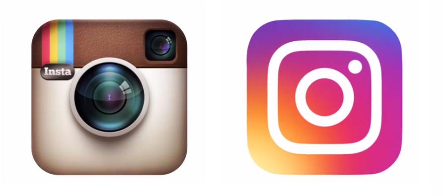 Instagram ima novi logo!