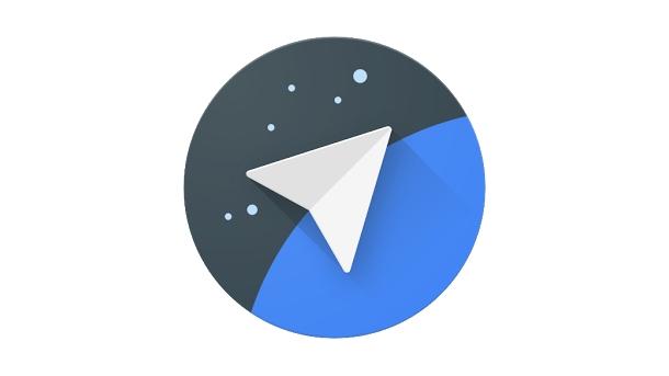 space app logo