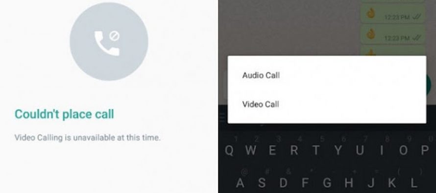 Uskoro i video pozivi na WhatsApp-u