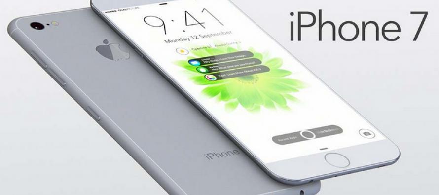 Drugačija baterija na iPhone-u 7?!