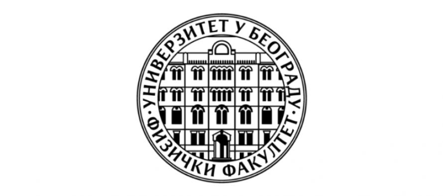 Beograd: Drugi upisni rok na Fizičkom fakultetu
