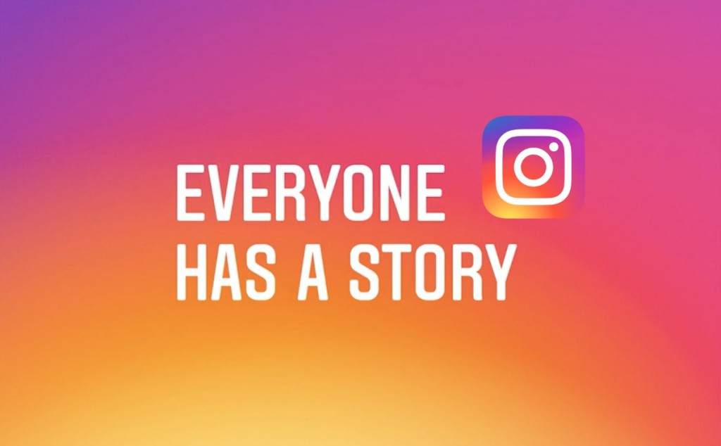 instagram stories logo