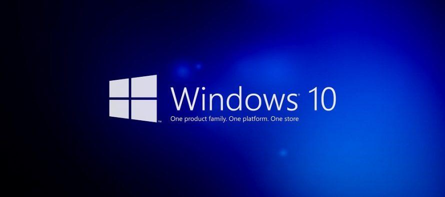 Evo kako da se sa Windows 10 vratite na prethodnu verziju