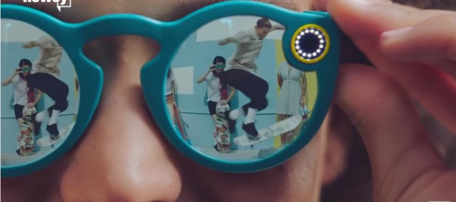 Snapchat naočare stigle i u Evropu!