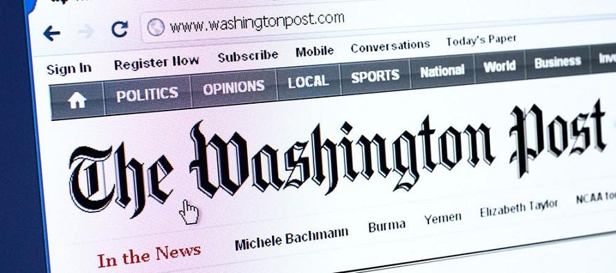 "Plaćena praksa u ""Washington Post""-u"
