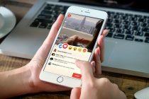 Poboljšavanje Facebook Live opcije