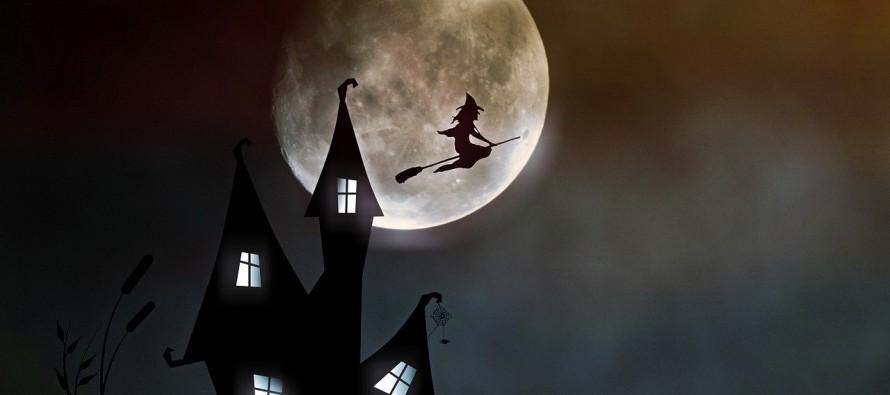 """Facebook u """"Noć veštica"""" izdanju!"""